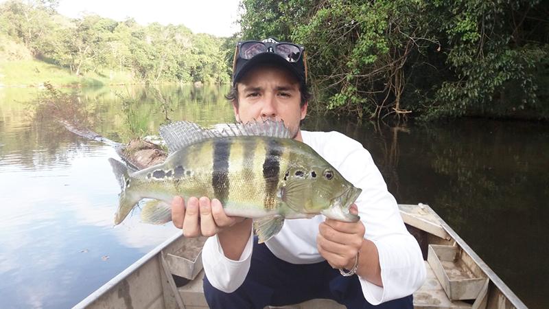 Pesqueiro Maeda de Itu